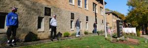 Veterans Place housing