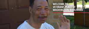Veterans Place Welcome