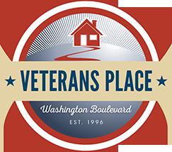 Veterans Place Circular Logo