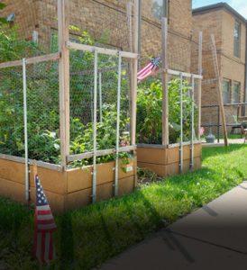 New Veterans Housing