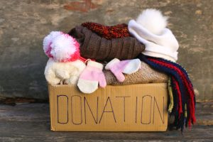 Clothing Donation