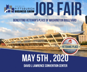 Veterans Place Job Fair