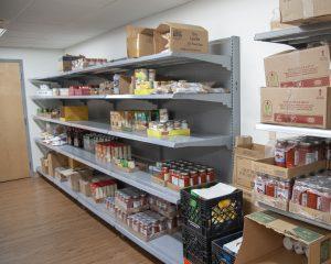 Veterans Food Bank