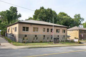 Veterans Place Building