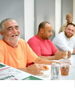 Helping Local Veterans