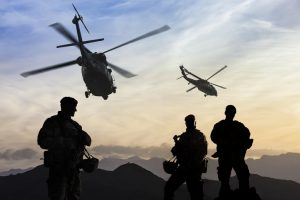 Deployed Veterans