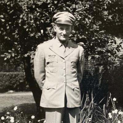 Leonard B. Rosen