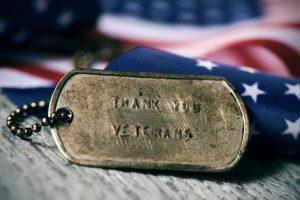 text thank you veterans