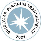 GuideStar Transparency