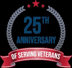 Veterans Place 25 Anniversary