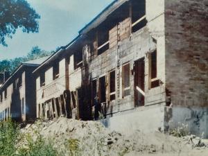Veterans Place building updates