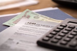 Veterans Tax Software