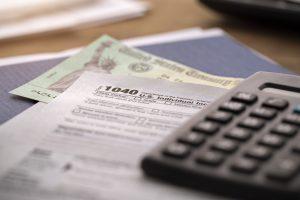 Veterans Tax Filing