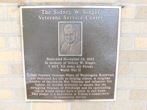 Sidney singer