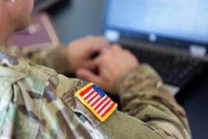 Transitioning from Military career